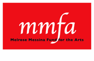 Melrose Messina Fund for the Arts 2017 MOST sponsor